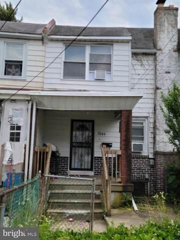 7044 Greenwood Avenue, UPPER DARBY, PA 19082 (MLS #PADE2000448) :: PORTERPLUS REALTY