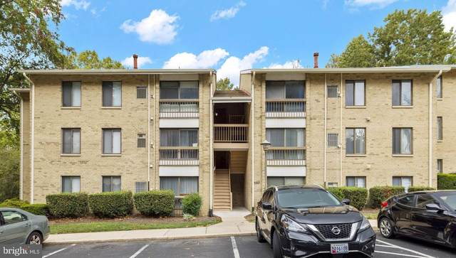 8854 Spiral Cut Ig37, COLUMBIA, MD 21045 (#MDHW2000163) :: VSells & Associates of Compass