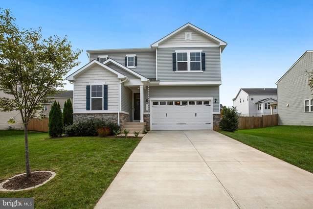 721 Saddlebrook Road, CULPEPER, VA 22701 (#VACU2000037) :: Arlington Realty, Inc.