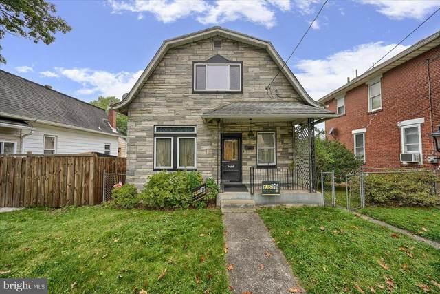 1204 S 19TH Street, HARRISBURG, PA 17104 (#PADA2000169) :: Linda Dale Real Estate Experts