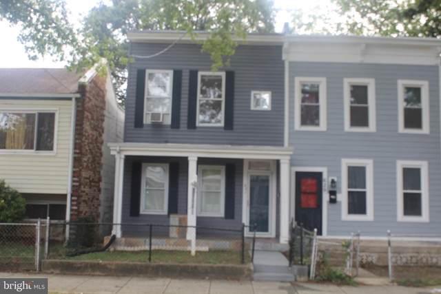 631 Raleigh Place SE, WASHINGTON, DC 20032 (#DCDC2000837) :: Keller Williams Realty Centre