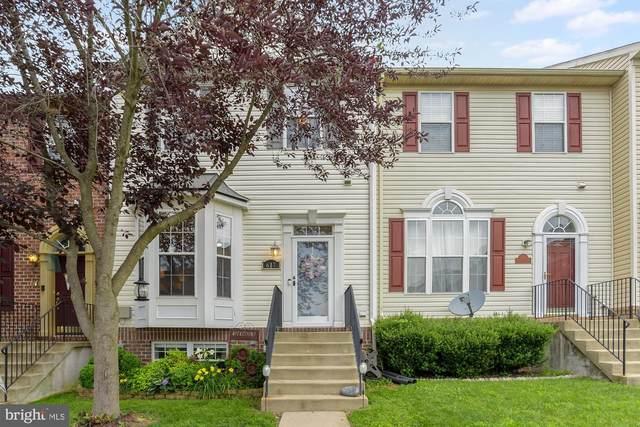 617 Kirkcaldy Way, ABINGDON, MD 21009 (#MDHR2000216) :: Sunrise Home Sales Team of Mackintosh Inc Realtors