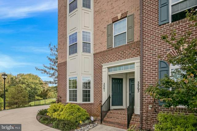 3561 Holborn Place, FREDERICK, MD 21704 (#MDFR2000247) :: Keller Williams Realty Centre