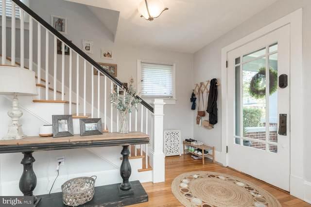 305 Parkway Street, WINCHESTER, VA 22601 (#VAWI2000042) :: Sunrise Home Sales Team of Mackintosh Inc Realtors