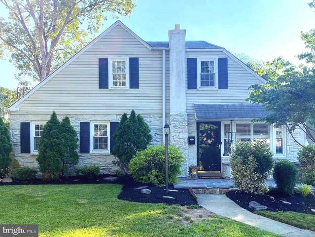 12 Rodney Road, BRYN MAWR, PA 19010 (#PADE2000472) :: The Lux Living Group