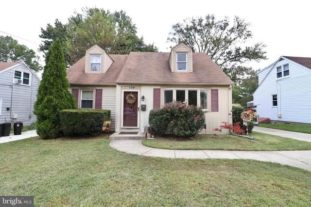 508 Charles Avenue, BARRINGTON, NJ 08007 (#NJCD2000383) :: Rowack Real Estate Team