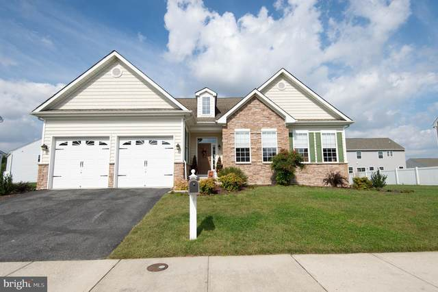 30698 Hawks Way, DELMAR, MD 21875 (#MDWC2000061) :: Monarch Properties