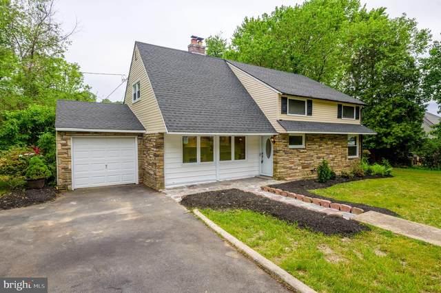 8720 Patton Road, GLENSIDE, PA 19038 (MLS #PAMC2000776) :: Kiliszek Real Estate Experts