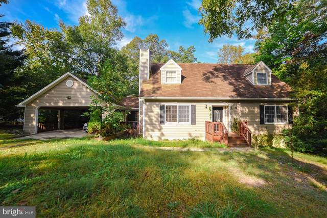 12425 Hg Trueman Road, LUSBY, MD 20657 (#MDCA2000081) :: Murray & Co. Real Estate