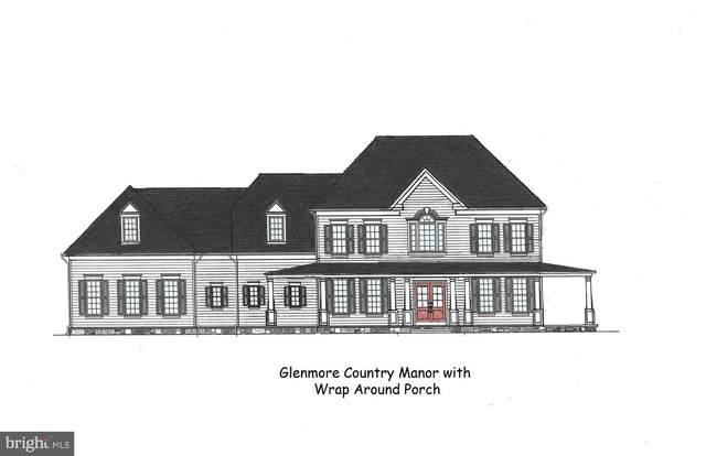 13500 Fifth Corps Lane, FREDERICKSBURG, VA 22407 (#VASP2000168) :: Debbie Dogrul Associates - Long and Foster Real Estate