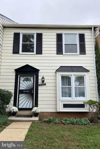 2207 Dawn Lane, TEMPLE HILLS, MD 20748 (#MDPG2000729) :: The Putnam Group