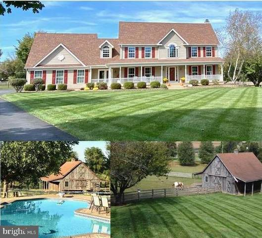 90-A Red Fox Drive, ELKTON, MD 21921 (#MDCC2000089) :: The Dailey Group