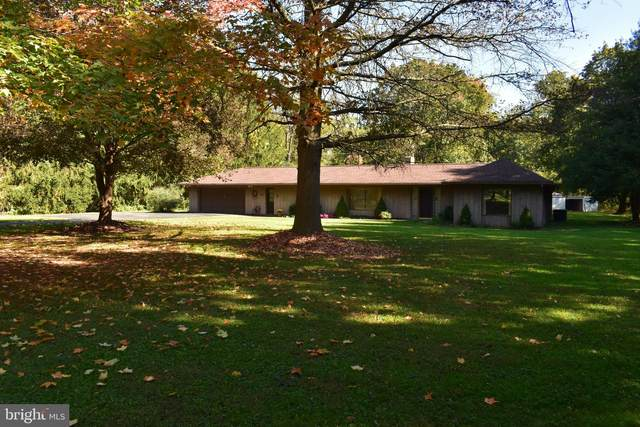 41 Unionville, DOUGLASSVILLE, PA 19518 (#PABK2000291) :: The Pierre Group