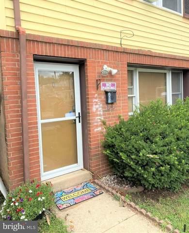 805 Brown Street, WILMINGTON, DE 19805 (MLS #DENC2000412) :: Kiliszek Real Estate Experts
