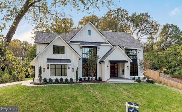 1512 Crestwood Lane, MCLEAN, VA 22101 (#VAFX2001015) :: Great Falls Great Homes