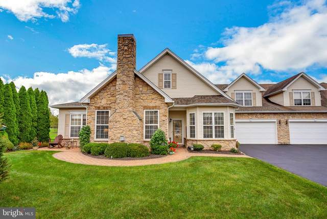 1013 Bordeaux Lane, PENNSBURG, PA 18073 (#PAMC2000537) :: Linda Dale Real Estate Experts