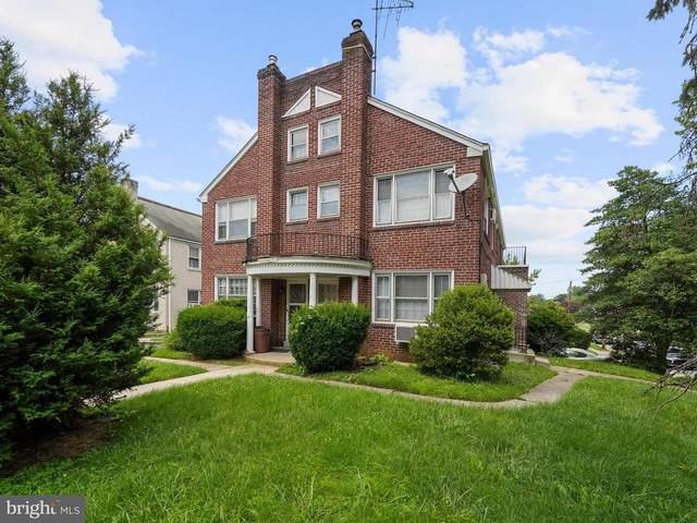 4101 Woodland Avenue, DREXEL HILL, PA 19026 (#PADE2000504) :: Linda Dale Real Estate Experts
