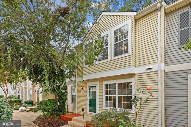 10386 Bridgetown Place #126, BURKE, VA 22015 (#VAFX2001091) :: RE/MAX Cornerstone Realty