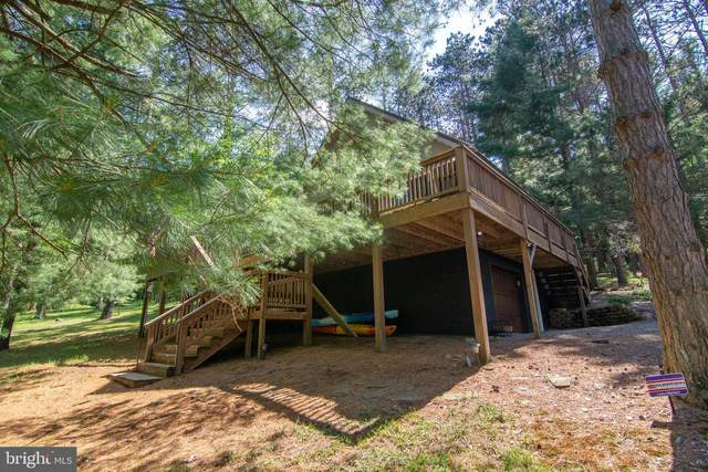 621 Sky Valley Drive, SWANTON, MD 21561 (#MDGA2000092) :: The Sky Group