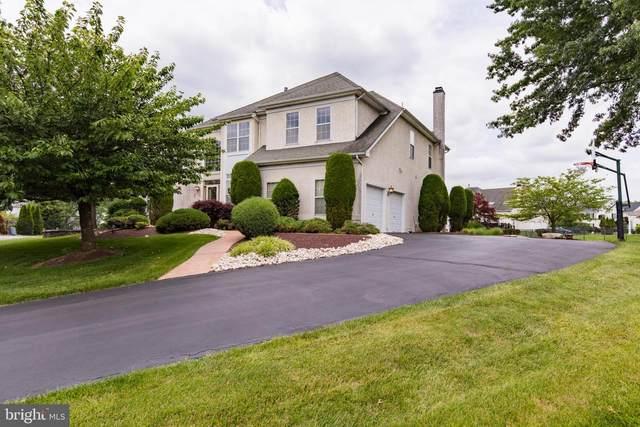 19 Dover Place, SOUTHAMPTON, PA 18966 (#PABU2000618) :: Linda Dale Real Estate Experts