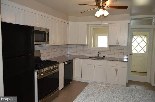 4306 E Lombard Street, BALTIMORE, MD 21224 (#MDBA2000801) :: The Gus Anthony Team