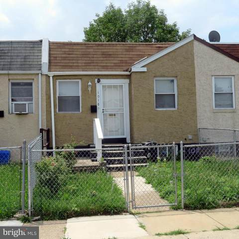 1018 Burnside Road, SHARON HILL, PA 19079 (#PADE2000514) :: Drayton Young