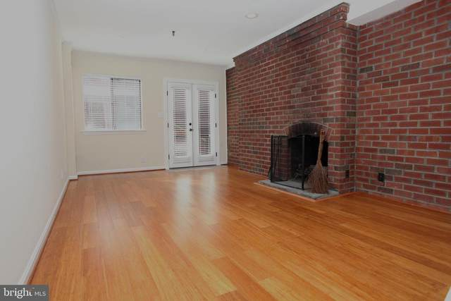 1054 Paper Mill Court NW #1054, WASHINGTON, DC 20007 (#DCDC2000969) :: Betsher and Associates Realtors