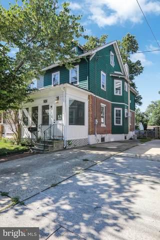 508 Haddon Avenue, COLLINGSWOOD, NJ 08108 (#NJCD2000552) :: Linda Dale Real Estate Experts