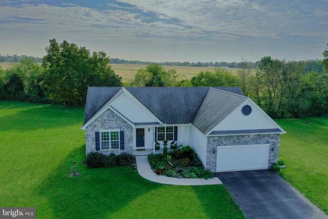 216 Irish Drive #24, NEW OXFORD, PA 17350 (#PAAD2000125) :: The Heather Neidlinger Team With Berkshire Hathaway HomeServices Homesale Realty