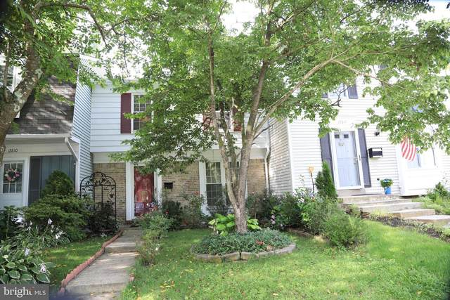 12812 Kitchen House Way, GERMANTOWN, MD 20874 (#MDMC2001242) :: Ultimate Selling Team