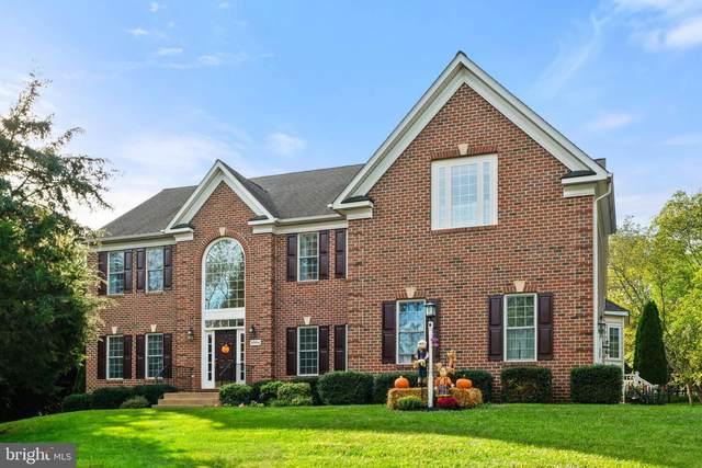 6904 Emma Court, WARRENTON, VA 20187 (#VAFQ2000069) :: Monarch Properties