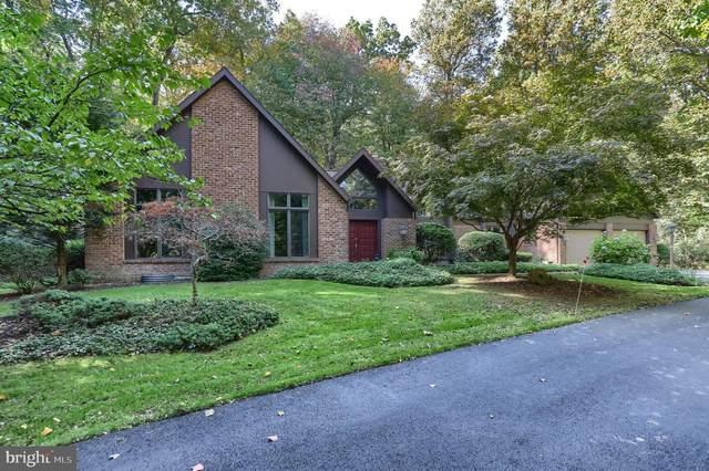 525 Hilltop Road, HUMMELSTOWN, PA 17036 (#PADA2000249) :: The Joy Daniels Real Estate Group