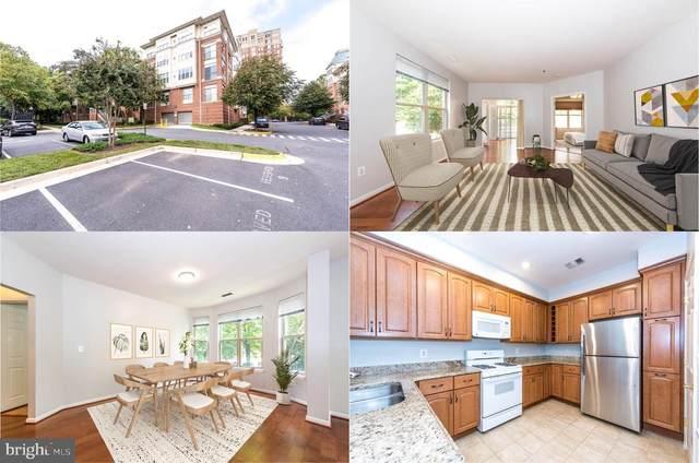 11775 Stratford House Place #103, RESTON, VA 20190 (#VAFX2001147) :: The Mike Coleman Team