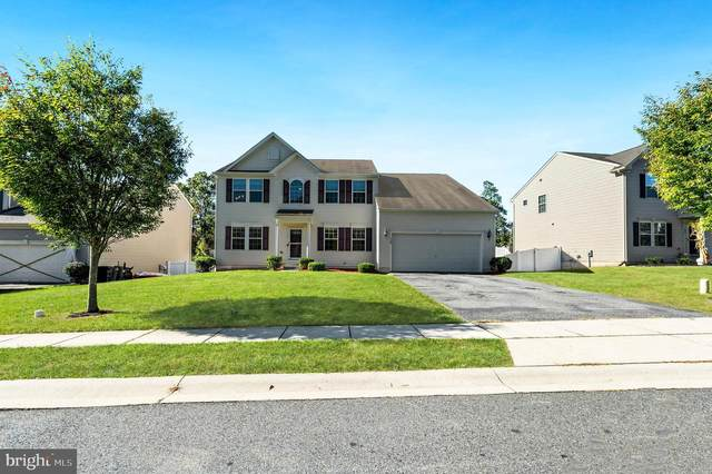 129 Cool Springs Road, NORTH EAST, MD 21901 (#MDCC2000097) :: City Smart Living