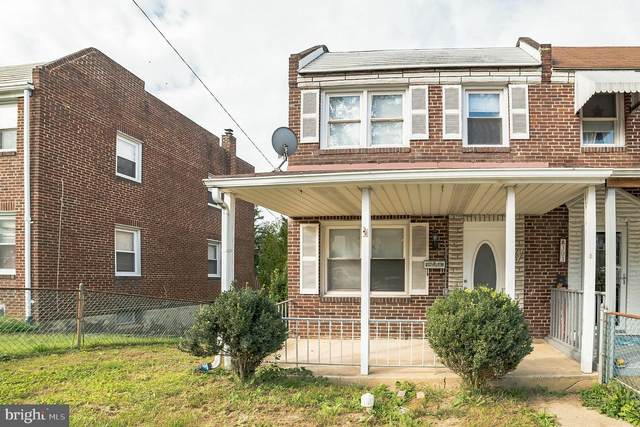 301 Grove Park, BALTIMORE, MD 21225 (#MDAA2000499) :: The Mike Coleman Team