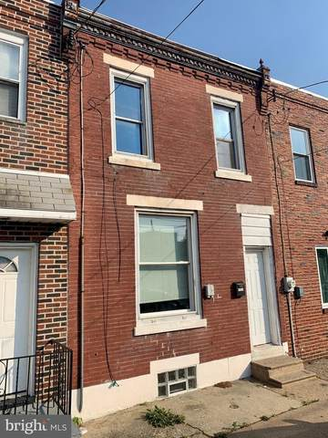 3617 Weikel Street, PHILADELPHIA, PA 19134 (#PAPH2002300) :: Shamrock Realty Group, Inc