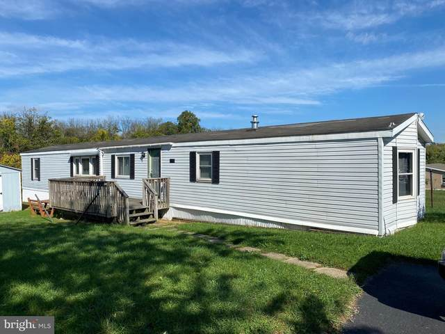 206 Dusty Lane, HAMBURG, PA 19526 (#PABK2000323) :: Linda Dale Real Estate Experts