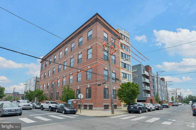 1639 Poplar Street N3, PHILADELPHIA, PA 19130 (#PAPH2002314) :: The Mike Coleman Team