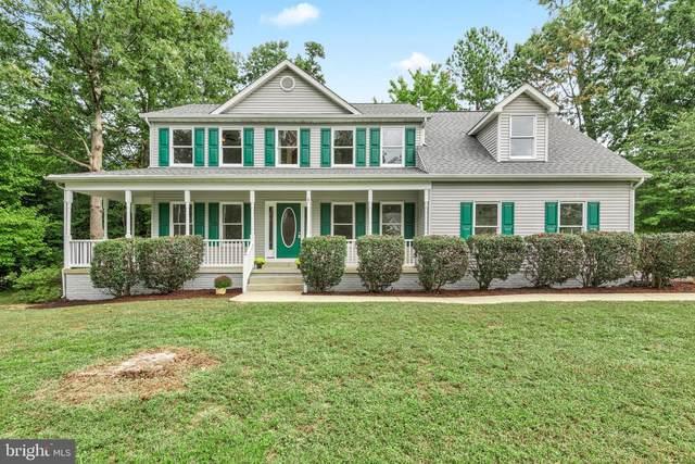 4215 Oakhill Road, FREDERICKSBURG, VA 22408 (#VASP2000155) :: Crews Real Estate