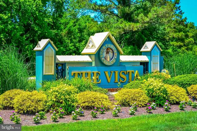 12313 Vista Way Road, BISHOPVILLE, MD 21813 (#MDWO2000132) :: Dart Homes