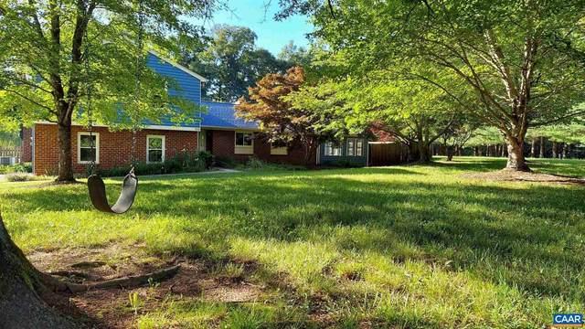 600 Windrift Drive, EARLYSVILLE, VA 22936 (#618928) :: City Smart Living