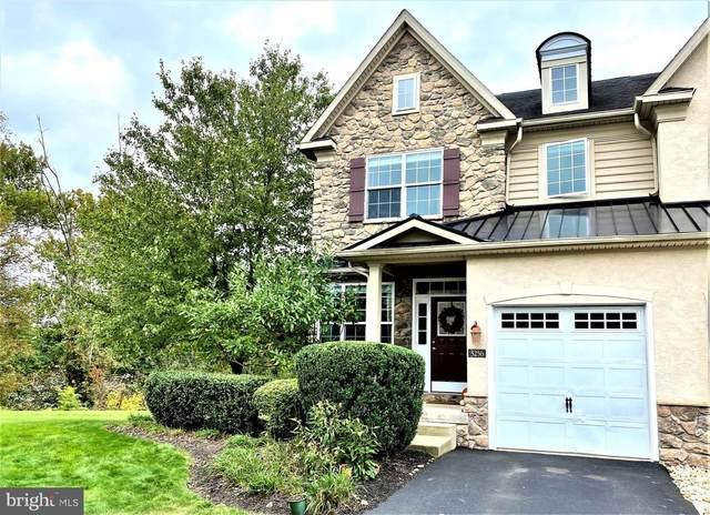 3256 Waterstone Court #191, FURLONG, PA 18925 (#PABU2000493) :: Linda Dale Real Estate Experts