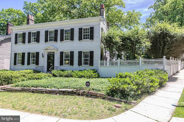162 Mercer Street, PRINCETON, NJ 08540 (#NJME2000434) :: Erik Hoferer & Associates
