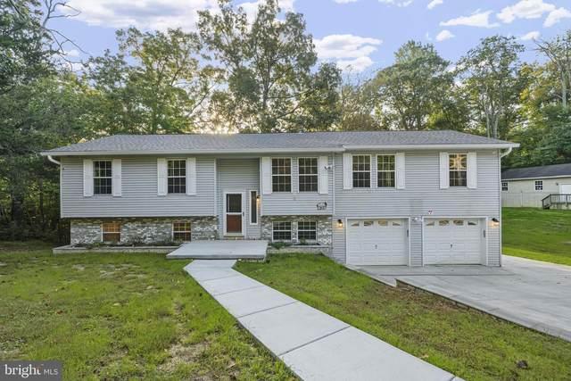 12617 Red Fox Lane, LUSBY, MD 20657 (#MDCA2000109) :: Dart Homes