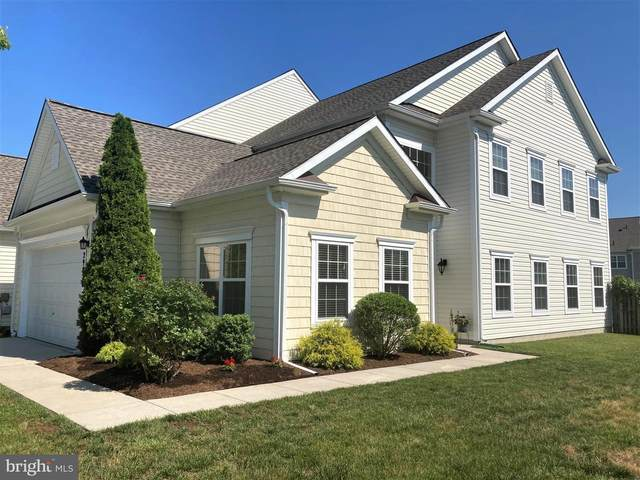 29020 Superior Circle, EASTON, MD 21601 (#MDTA2000050) :: Berkshire Hathaway HomeServices McNelis Group Properties