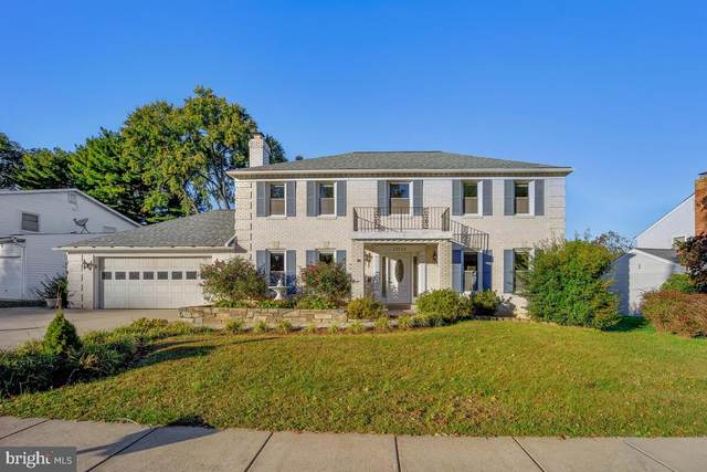 12712 Sutters Lane, BOWIE, MD 20720 (#MDPG2000903) :: The Sky Group
