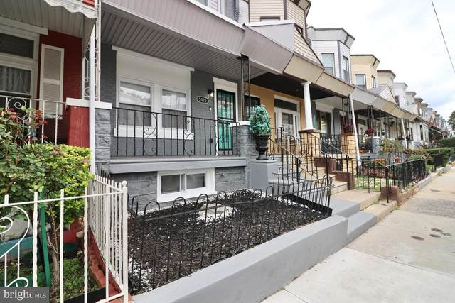5326 Chancellor Street, PHILADELPHIA, PA 19139 (#PAPH2002093) :: Tom Toole Sales Group at RE/MAX Main Line