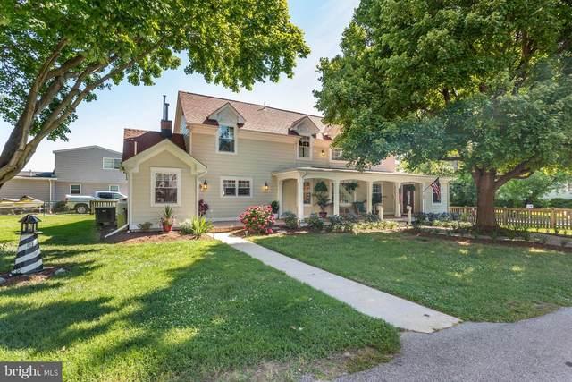 205 Jackson Creek Lane, GRASONVILLE, MD 21638 (#MDQA2000040) :: The Riffle Group of Keller Williams Select Realtors