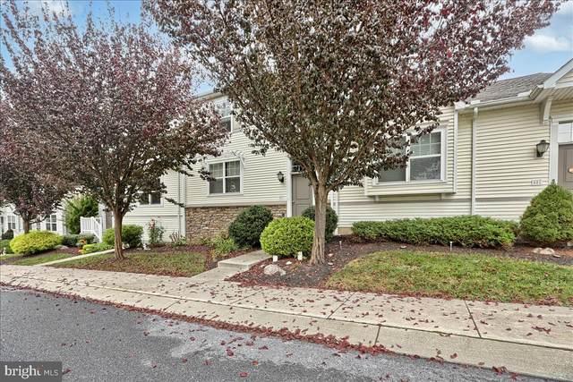 603 Cromwell Circle, WILLOW STREET, PA 17584 (#PALA2000433) :: Team Martinez Delaware