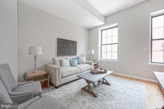 816 N Ringgold Street, PHILADELPHIA, PA 19130 (#PAPH2002446) :: Erik Hoferer & Associates